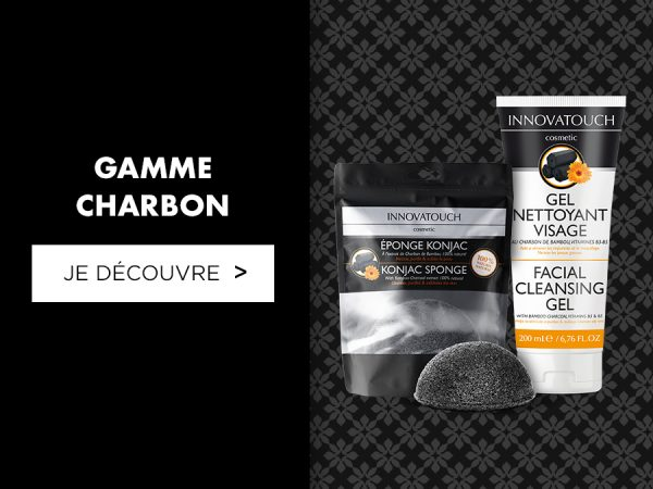 Gamme Charbon