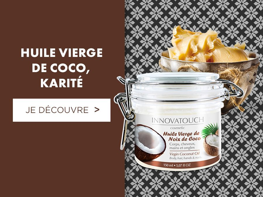 Gamme huile vierge