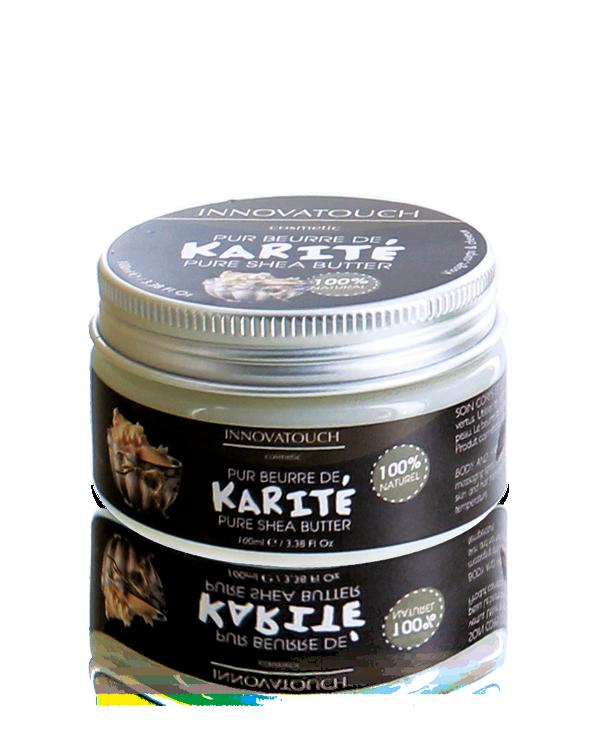 beurre karite 100 ml