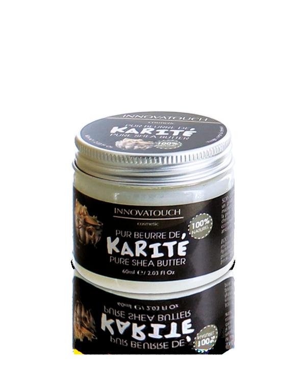 beurre karite 60 ml