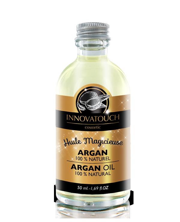 argan huile magicieuse