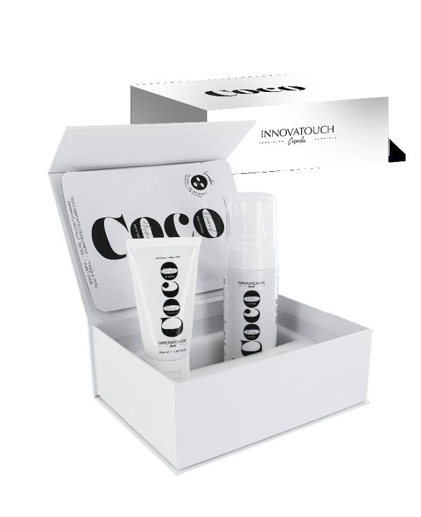 Coffret Gamme Coco cadeaux