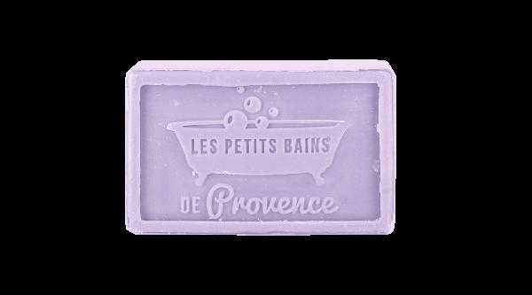 lavande pain savon petits bains de provence