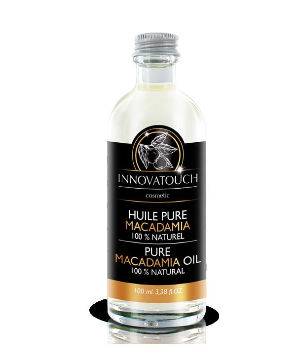 macadamia huile pure