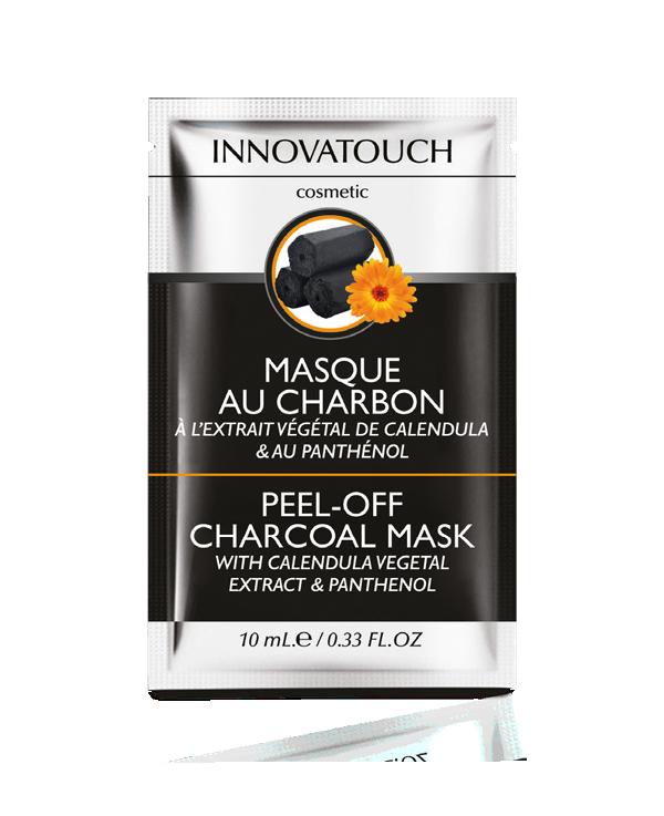 masque peel off charbon 10 ml