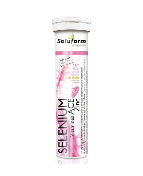 selenium-ace-zinc-soluform